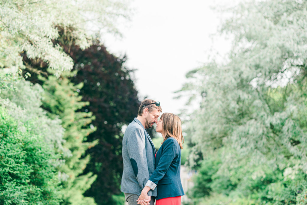 Christophe Lefebvre Photographe mariage Versailles Engagement Yvelines