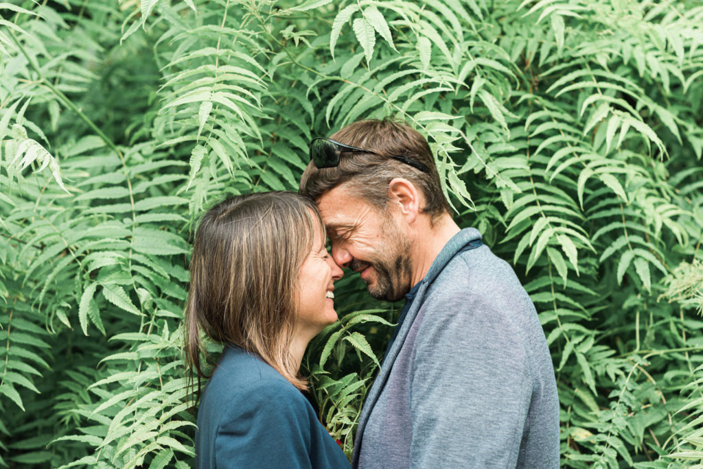 Séance d'engagement photo de couple mariage Christophe Lefebvre Photographe