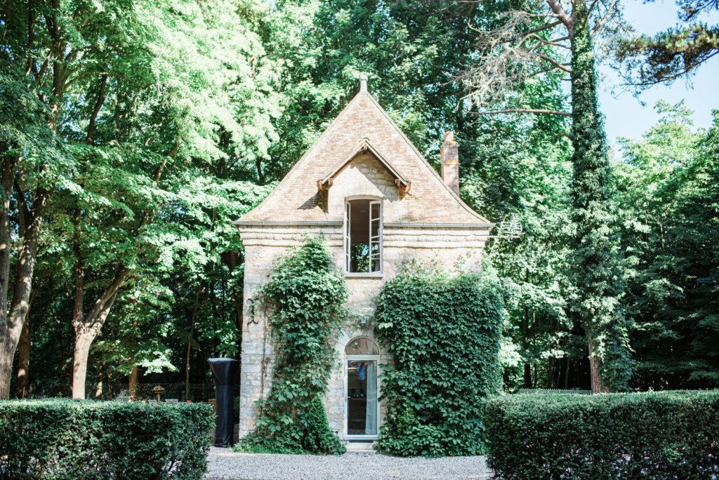 Dépendance Domaine du Chesney Christophe Lefebvre Photographe