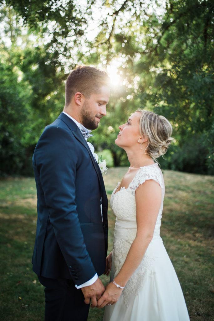 La grange des Aulnaies Photographe de mariage Christophe Lefebvre