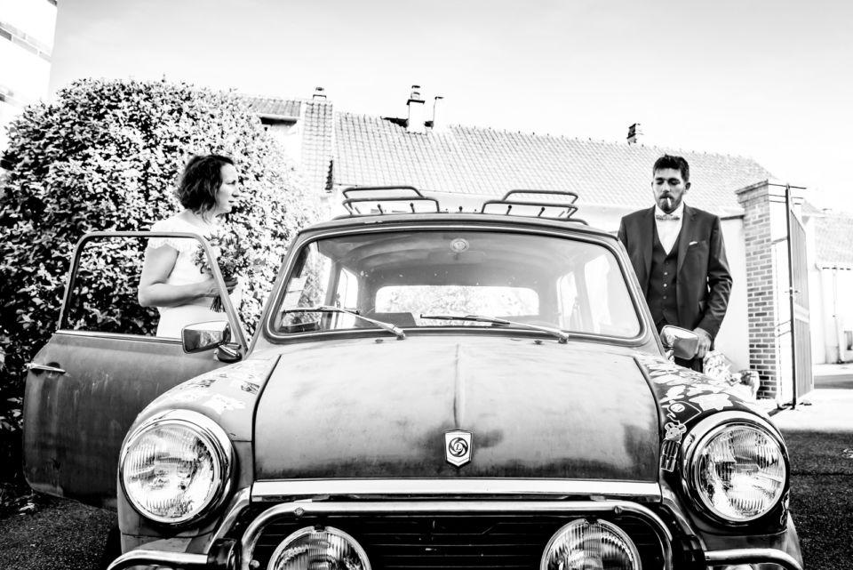 Photographe mariage Ile-de-France